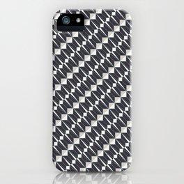 Osiris .iron iPhone Case