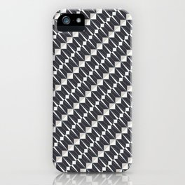 Osiris .iron iPhone Case