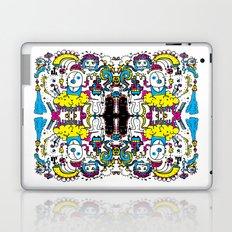 StreetArt Laptop & iPad Skin