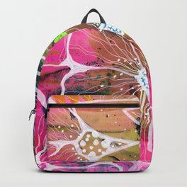 Watermelon Mojito Backpack