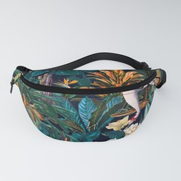 Beautiful Forest III Fanny Pack