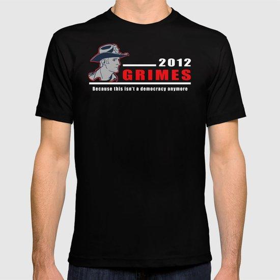 He will keep us safe. T-shirt