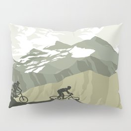 Trail Club III Pillow Sham