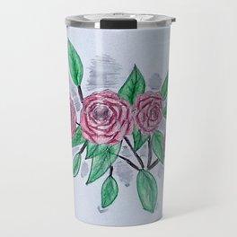 Roses VI Travel Mug