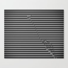 Camouflage For Hunting Canvas Print
