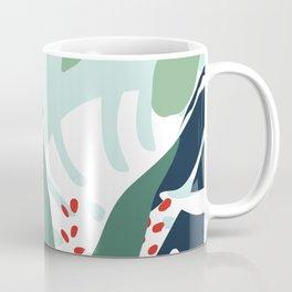 Aqua Paradise Coffee Mug