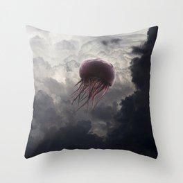 Sailer Throw Pillow