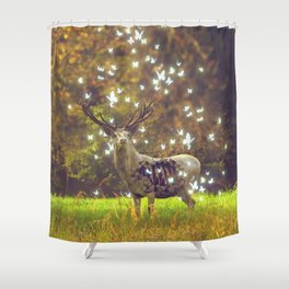 espérance Shower Curtain