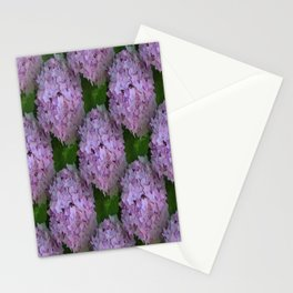 Under the water... Stationery Cards