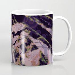 bat spore forest Coffee Mug