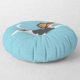 Cavalier King Charles Spaniel Floor Pillow