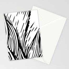 woodcut Stationery Cards