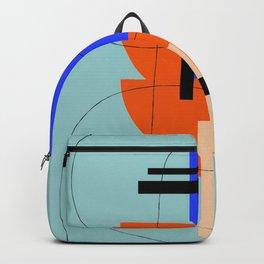 HILO GEOMETRICO 2/2 Backpack