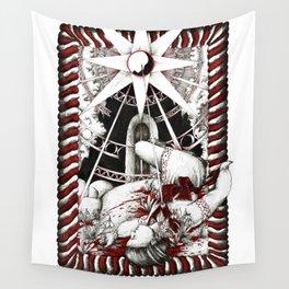 Martisor Wall Tapestry