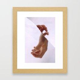 Mizzo Framed Art Print