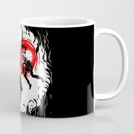 Anime Spirit Coffee Mug