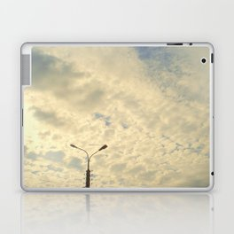 Lamppost Laptop & iPad Skin
