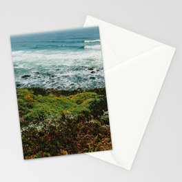 Jenner, CA Stationery Cards