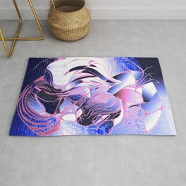 Cohesion Rug