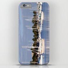 Biscayne Bay Sailboats Slim Case iPhone 6 Plus