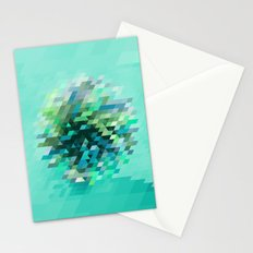 Cluster 2 Stationery Cards