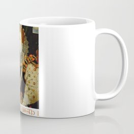 Queen Elizabeth I of England (1) Coffee Mug