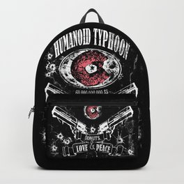 Humanoid Typhoon Backpack