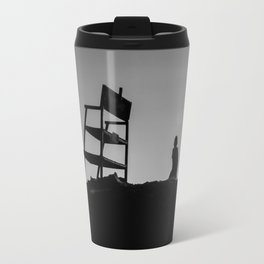 Beach Life - Lifeguard OFF DUTY Travel Mug