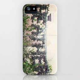 Locals Only - Vancouver, BC iPhone Case
