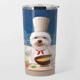 Little Chef Travel Mug