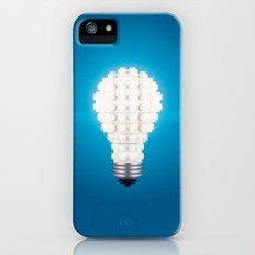 Here's an idea! iPhone (5, 5s) Slim Case