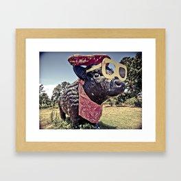 Ferdinand Framed Art Print