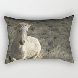 Traveler Rectangular Pillow