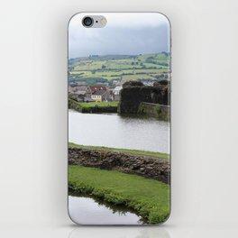 Caerphilly iPhone Skin