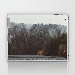 Two seasons Laptop & iPad Skin