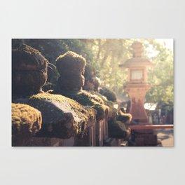 Kasuga Taisha  Canvas Print
