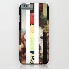 Stars in stripes 4+ iPhone 6 Slim Case