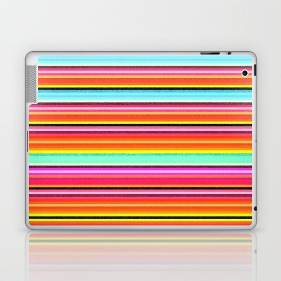 Cusac Laptop & iPad Skin