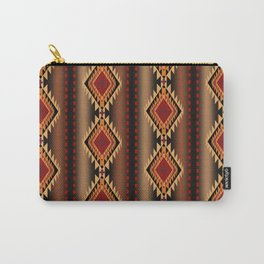 southwest stripe Carry-All Pouch