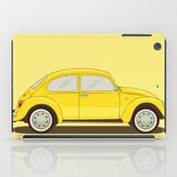 vw iPad Cases featuring VW by Robert Gustafsson