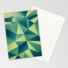 In the swamp! Stationery Cards