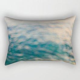 S E A  Rectangular Pillow