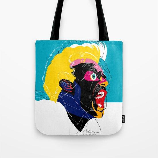 60115 Tote Bag