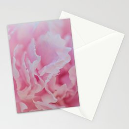 Pink Peony - Flower Photography Stationery Cards