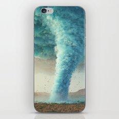 Tornado iPhone & iPod Skin