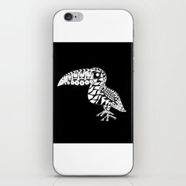 Toucan Le Bird Ecopop iPhone Skin