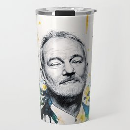 Bill Murray Travel Mug