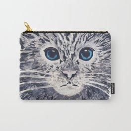 Everybody wants to be a cat Carry-All Pouch
