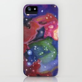 Hunter iPhone Case