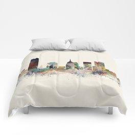 oklahoma city oklahoma Comforters